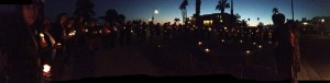 Panoramic Photo by Connie Geston